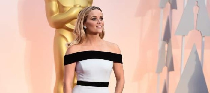 La actriz Reese Witherspoon ser� la Campanilla de carne y hueso de Disney