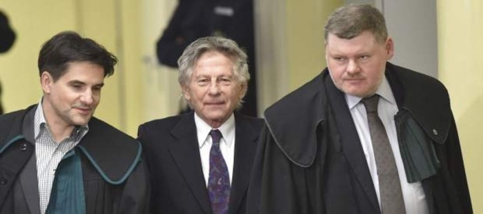 Aplazan hasta septiembre la vista polaca por la extradici�n del cineasta Roman Polanski