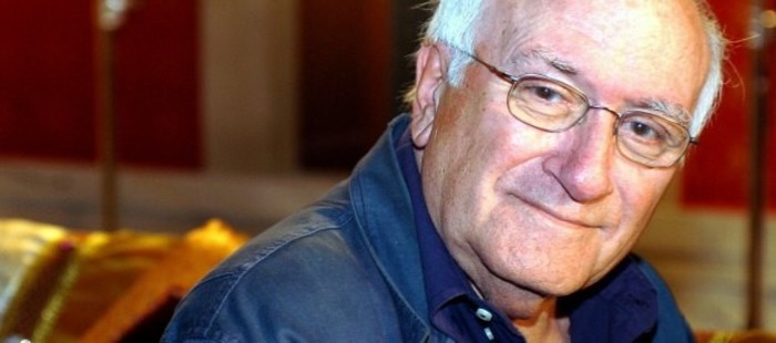 Muere el director de cine Vicente Aranda a los 88 a�os