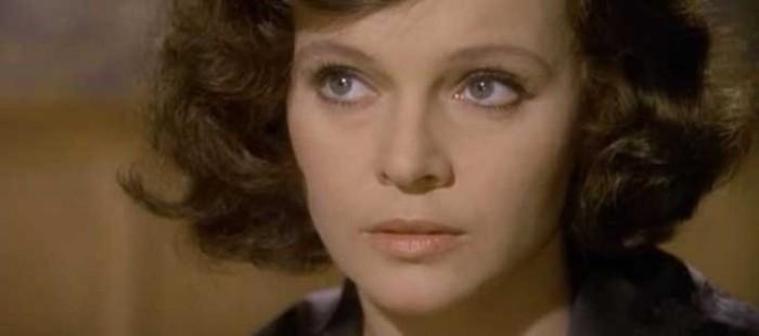 Hallada muerta en su domicilio la actriz Laura Antonelli, mito er�tico del cine italiano