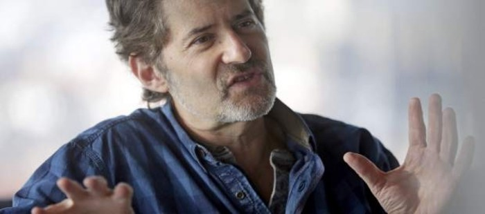 El compositor de 'Titanic' y 'Avatar', James Horner, muere en accidente de avioneta
