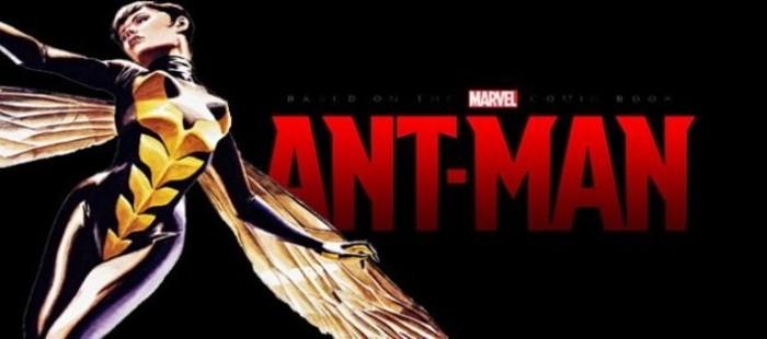 La Avispa debutar� en la pel�cula de 'Ant-Man', confirma Marvel