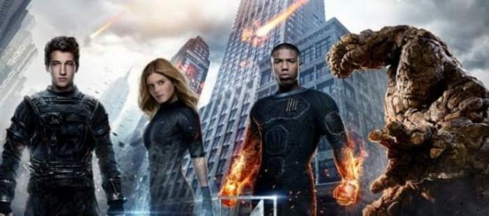 Furor por los 'reboots' cinematogr�ficos, Hollywood se aficiona al borr�n y cuenta nueva