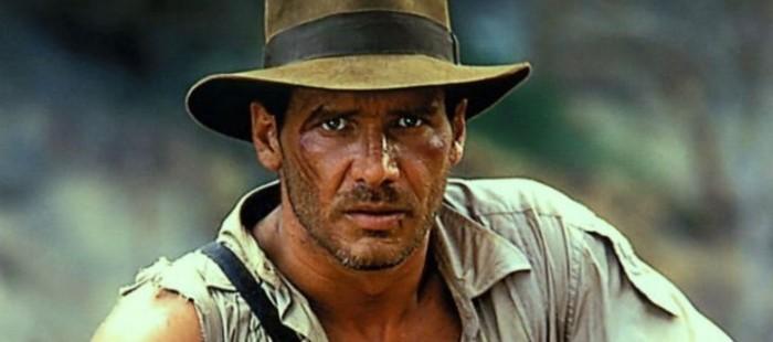 Indiana Jones, el mejor personaje de la historia del cine seg�n una encuesta de 'Empire'
