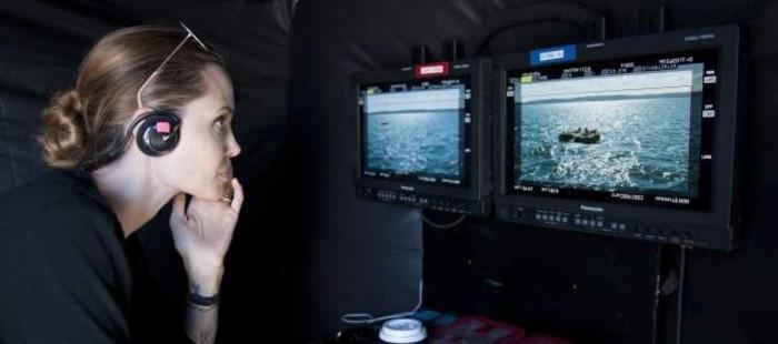 Angelina Jolie dirigir� un drama para Netflix sobre el genocidio de Camboya con su hija Maddox