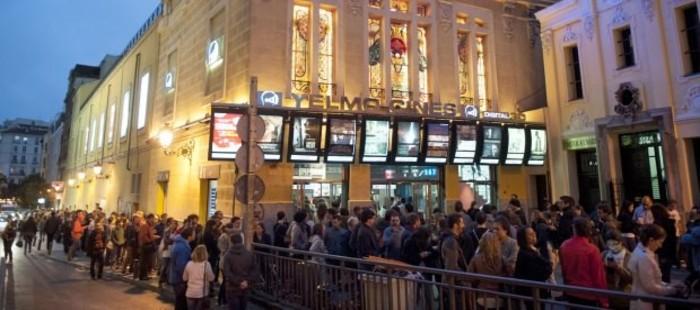 Walt Disney y Movistar+ recurren ante el Supremo la ley que les obliga a invertir en cine europeo