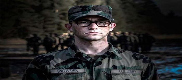 The Snowden Files: Potente segundo tr�iler oficial