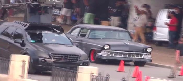 Fast and Furious 8: Primer v�deo de rodaje en Cuba