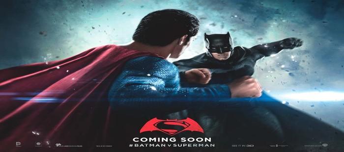 Batman Vs Superman: La versi�n sin censura durar� m�s de tres horas