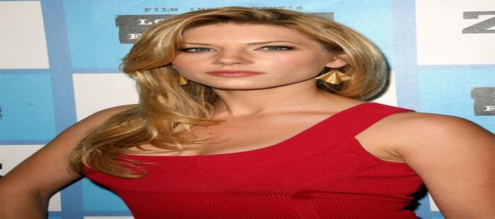 La Torre Oscura: Katheryn Winnick se suma al reparto principal