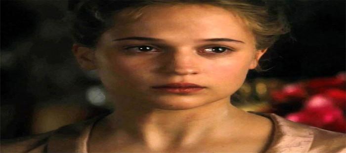 Tomb Raider: Alicia Vikander es la nueva Lara Croft del cine