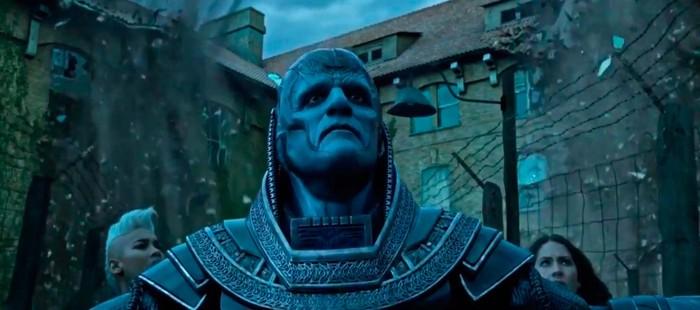 X MEN Apocalipsis: Nuevo spot con la conexi�n con el origen de Magneto