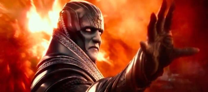 X MEN Apocalipsis: Nuevo spot con la destrucci�n del planeta