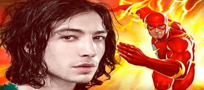 Flash se queda sin director y contin�a la crisis en DC