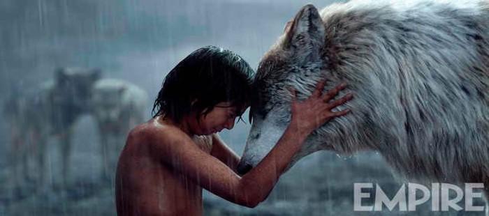 El Libro de la Selva: Sigue dominando la taquilla de cine USA del viernes