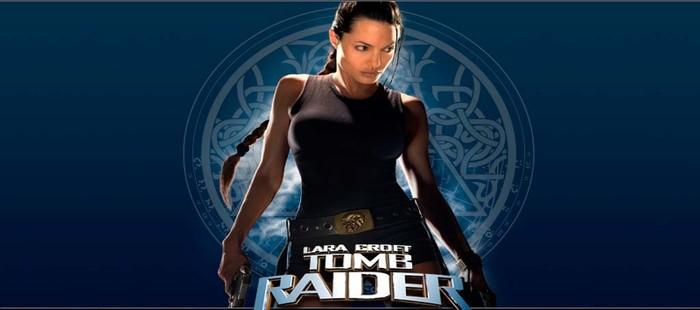 Tomb Raider: Angelina Jolie podr�a tener un cameo junto a Alicia Vikander