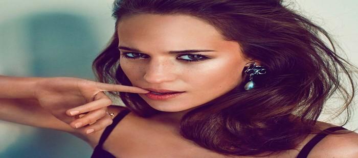 Sherlock Holmes 3: Alicia Vikander podr�a rodar la pel�cula antes de Tomb Raider