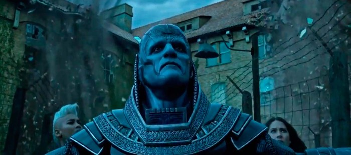 X MEN Apocalipsis: Bryan Singer defiende la elecci�n del villano para la pel�cula