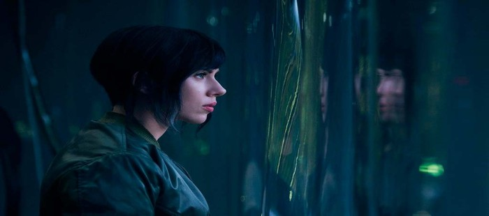 Ghost in the Shell: Scarlett Johansson firma para una trilog�a completa