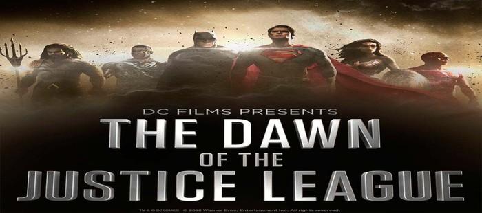La Liga de la Justicia: Zack Snyder podr�a abandonar la direcci�n despu�s de todo