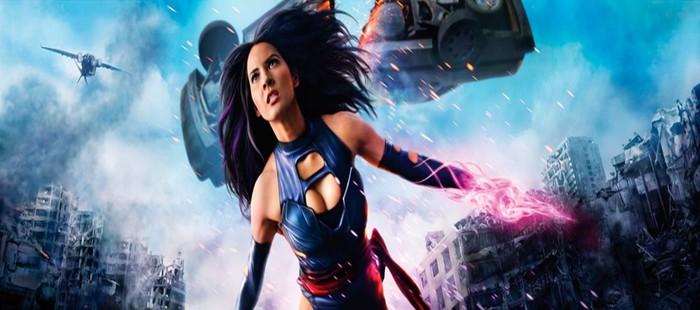 Deadpool: Olivia Munn explica por qu� prefiri� X MEN Apocalipsis