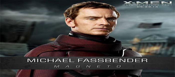 Entering Hades: Michael Fassbender a las puertas de dar vida a un asesino en serie