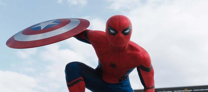 Spiderman Homecoming: El rodaje incluir� dos pel�culas