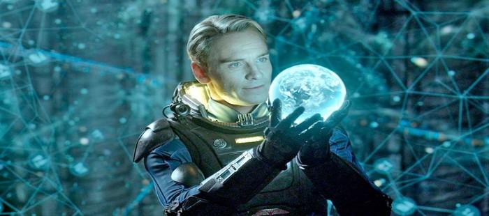 Prometheus 2: Potentes primeras im�genes de rodaje
