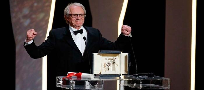 Cannes 2016: Ken Loach triunfa con Yo Daniel Blake