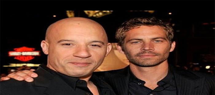 Fast and Furious 8: Vin Diesel recuerda a Paul Walker en el rodaje