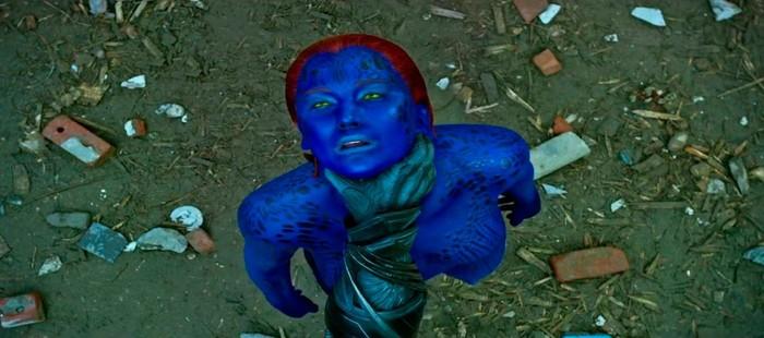 X MEN Apocalipsis: Potente spot sobre los poderes de los mutantes