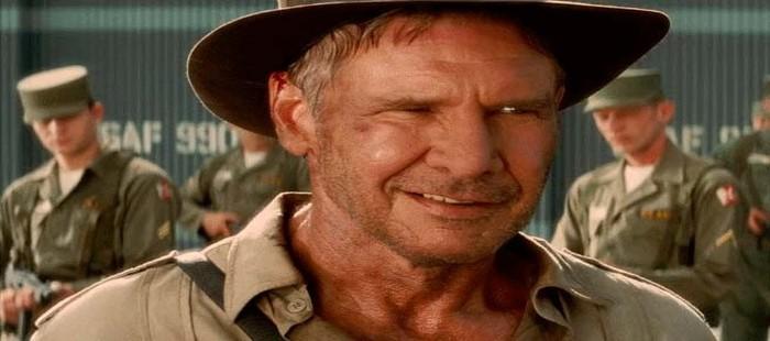 Indiana Jones 5: Harrison Ford confirma que ser� su �ltima pel�cula