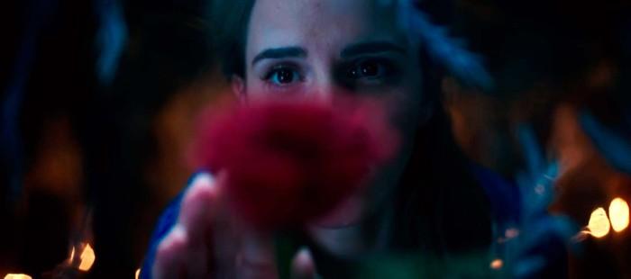 La Bella y la Bestia supera a Star Wars Episodio 7 con su primer tr�iler
