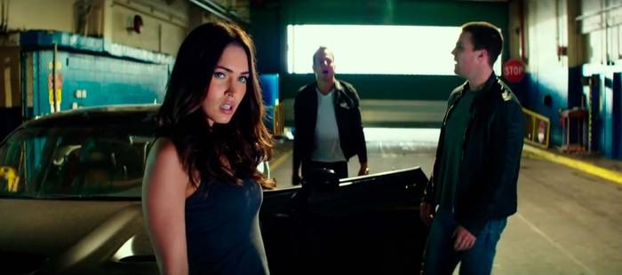 Tortugas Ninja 2: Nuevo v�deo sobre el personaje de Megan Fox