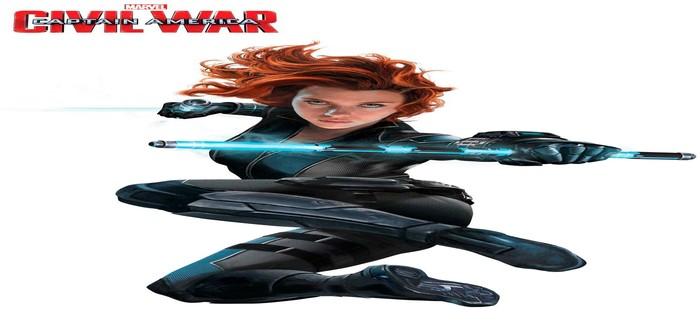Los Vengadores 3: Viuda Negra cobra m�s protagonismo de cara a su pel�cula en solitario