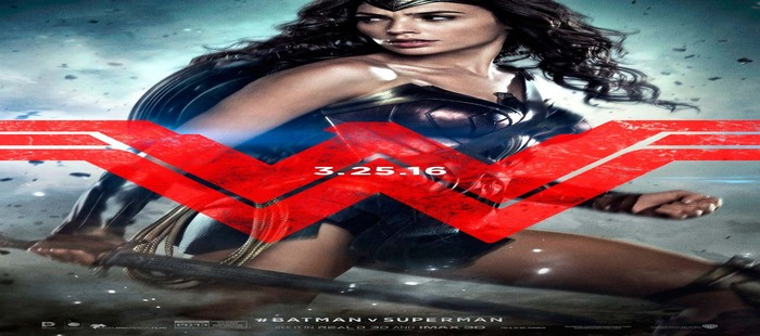 Batman Vs Superman: Wonder Woman ya tiene su mu�eca Barbie