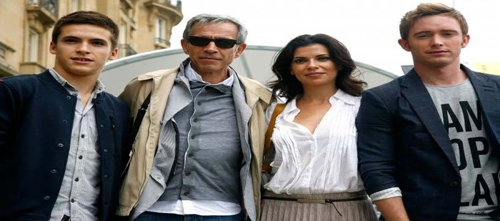 Cu�ntame: Una auditor�a revela los denunciado por la actriz Pilar Punzano