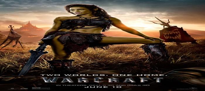 Warcraft: Su estreno en los Estados Unidos ser�a peor que el de Los 4 Fant�sticos