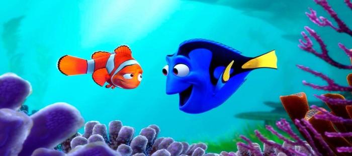 Buscando a Dory: Sigue arrasando en la taquilla de cine USA por segunda semana