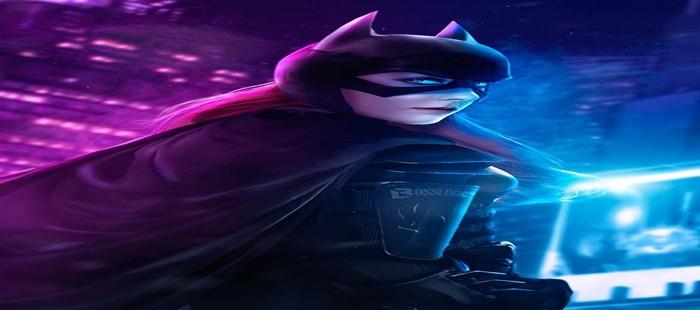Batman Vs Superman: El director de Drive quiere hacer una pel�cula sobre Batgirl