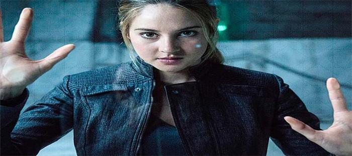 Divergente: Shailene Woodley sorprendida y dolida por la cancelaci�n de la saga en el cine
