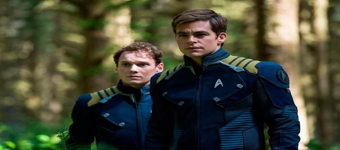 Star Trek 3: Domina la taquilla de cine USA del viernes de manera s�lida