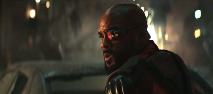 Escuadr�n Suicida: Apote�sico tr�iler final en la Comic Con 2016