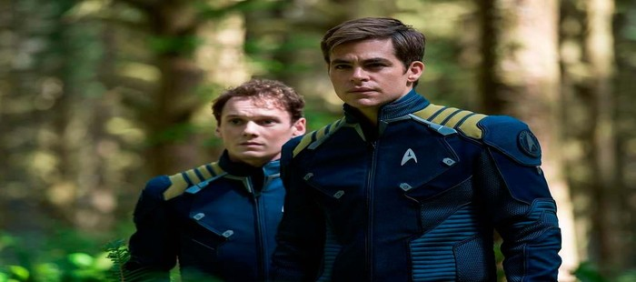 Star Trek 3: Lidera la taquilla de cine USA en su estreno por debajo de lo esperado