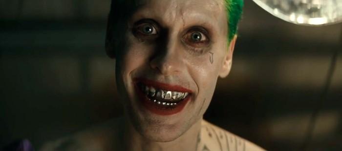 Escuadr�n Suicida: El director niega que Joker sea Jason Todd