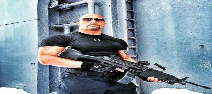 Fast and Furious 8: El papel de Dwayne Johnson estaba destinado a Tommy Lee Jones