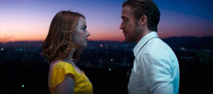 La La Land: Segundo tr�iler con Emma Stone y Ryan Gosling