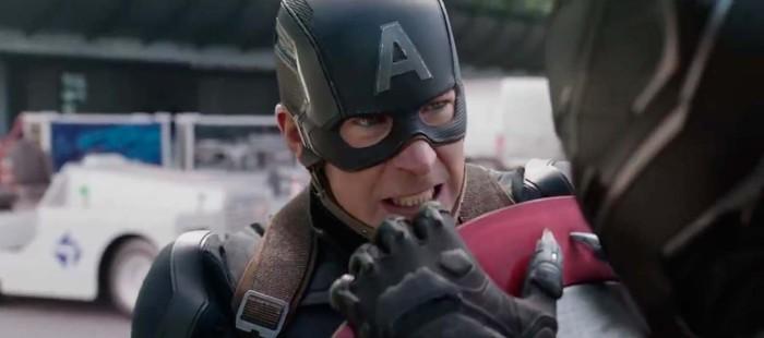 Los Vengadores 3: Steve Rogers ya no ser� Capit�n Am�rica