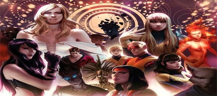 X MEN Nuevos Mutantes: Ya tiene equipo de guionistas para su puesta en marcha