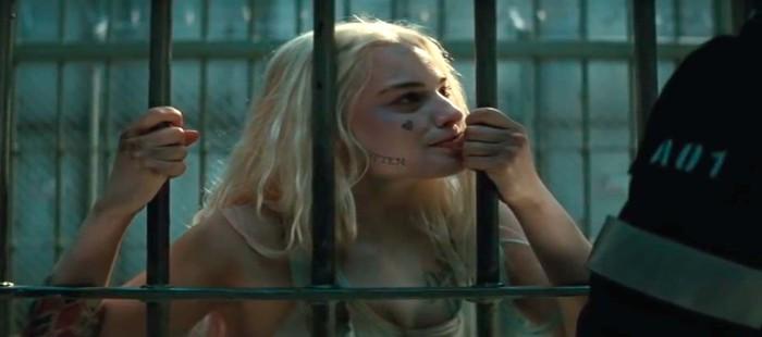 Escuadr�n Suicida: Potente v�deo con todas las escenas de Harley Quinn